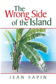 Cover of: The Wrong Side of the Island | Jean Sapin