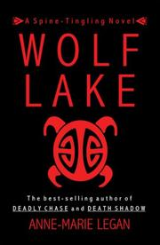 Cover of: Wolf Lake