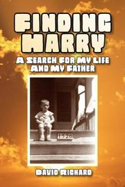 Cover of: Finding Harry