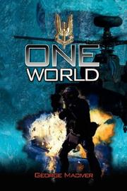 Cover of: One World | George Maciver