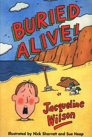 Cover of: Buried Alive!