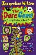 Cover of: The Dare Game