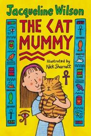 Cover of: Cat Mummy