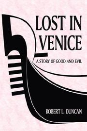 Cover of: Lost In Venice
