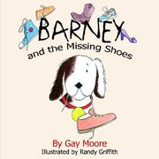 Cover of: Barney and the Missing Shoes