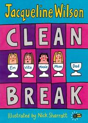 Cover of: Clean Break