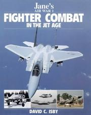 Cover of: Fighter combat in the jet age
