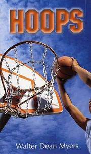 Cover of: Hoops: a novel