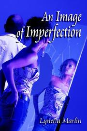 Cover of: An Image of Imperfection | Lynetta Marlin