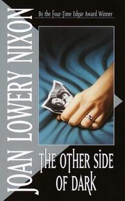 Cover of: The Other Side of Dark