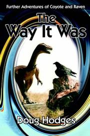 Cover of: The Way It Was | Doug Hodges
