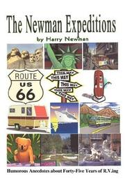 Cover of: The Newman Expeditions