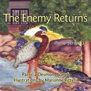 Cover of: The Enemy Returns