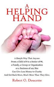 Cover of: A Helping Hand