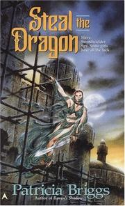 Cover of: Steal the Dragon