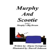 Cover of: Murphy's Big Dream