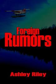 Cover of: Foreign Rumors
