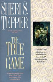 Cover of: The true game