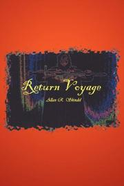 Cover of: Return Voyage