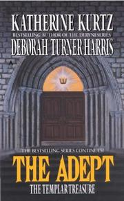 Cover of: The templar treasure | Katherine Kurtz