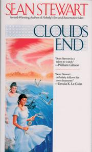 Cover of: Clouds end