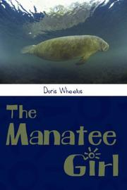 Cover of: The Manatee Girl