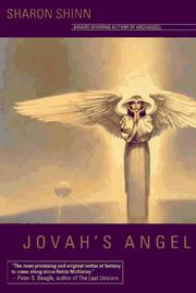 Cover of: Jovah's Angel