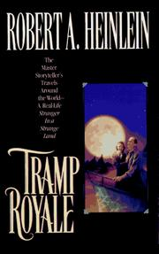 Cover of: Tramp royale