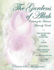 Cover of: The Gardens of Allah | Patricia Sue McLarand