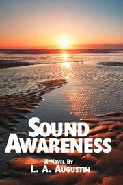 Cover of: Sound Awareness | L. A. Augustin