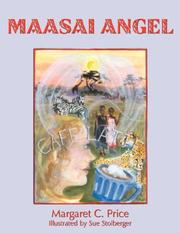 Cover of: Maasai Angel | Margaret, C. Price