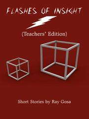 Cover of: Flashes of Insight (Teachers
