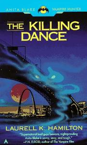 Cover of: The Killing Dance (Anita Blake Vampire Hunter)