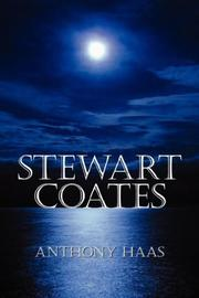 Cover of: Stewart Coates | Anthony Haas