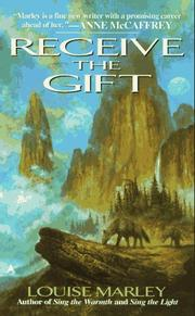 Cover of: Receive the Gift