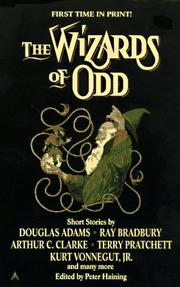 Cover of: Wizards of Odd: Comic Tales of Fantasy