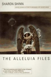 Cover of: The alleluia files