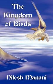 Cover of: The Kingdom of Birds | Nilesh Manani