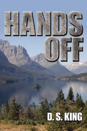 Cover of: Hands Off | D. S. King