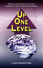 Cover of: Up One Level | Craig, Underhill Suits
