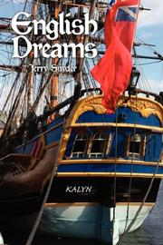 Cover of: English Dreams
