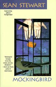 Cover of: Mockingbird | Sean Stewart