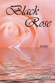 Cover of: Black Rose