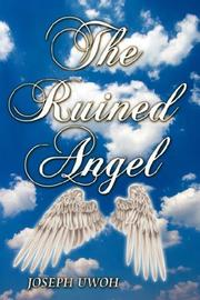 Cover of: The Ruined Angel | JOSEPH UWOH