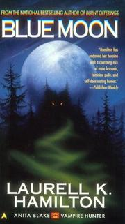 Cover of: Blue moon