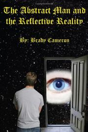 Cover of: The Abstract Man And The Reflective Reality