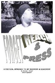 Cover of: Forget, Reach & Press | Brenda, L. Stovall