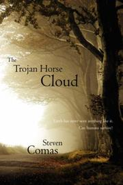 Cover of: The Trojan Horse Cloud | Steven Comas