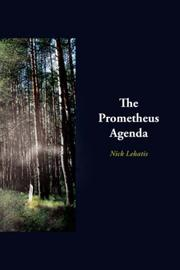 Cover of: The Prometheus Agenda