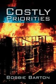 Cover of: Costly Priorities
